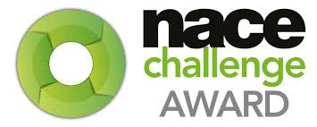 Image result for nace challenge award logo